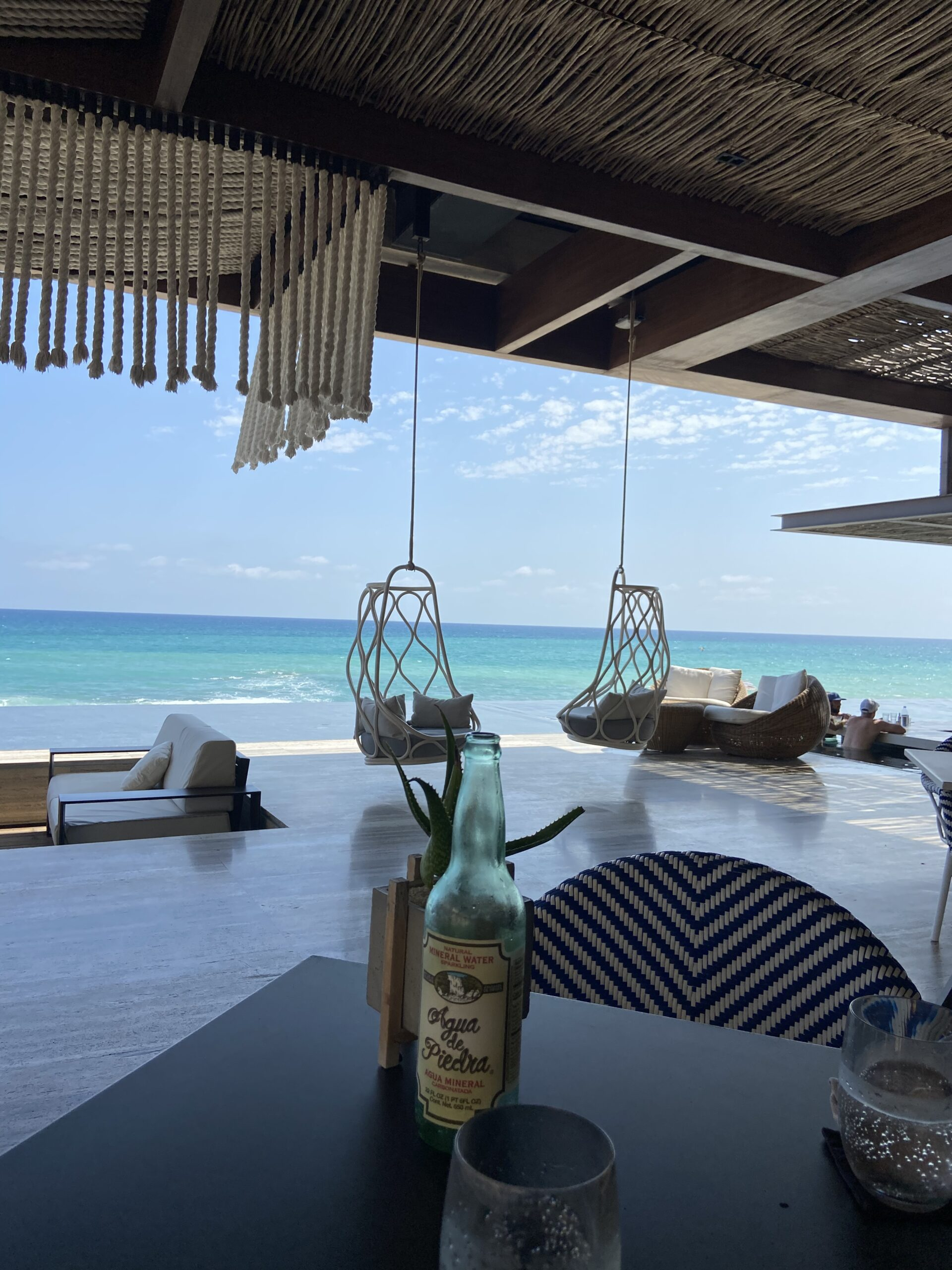 Luxury Lunch Cabo